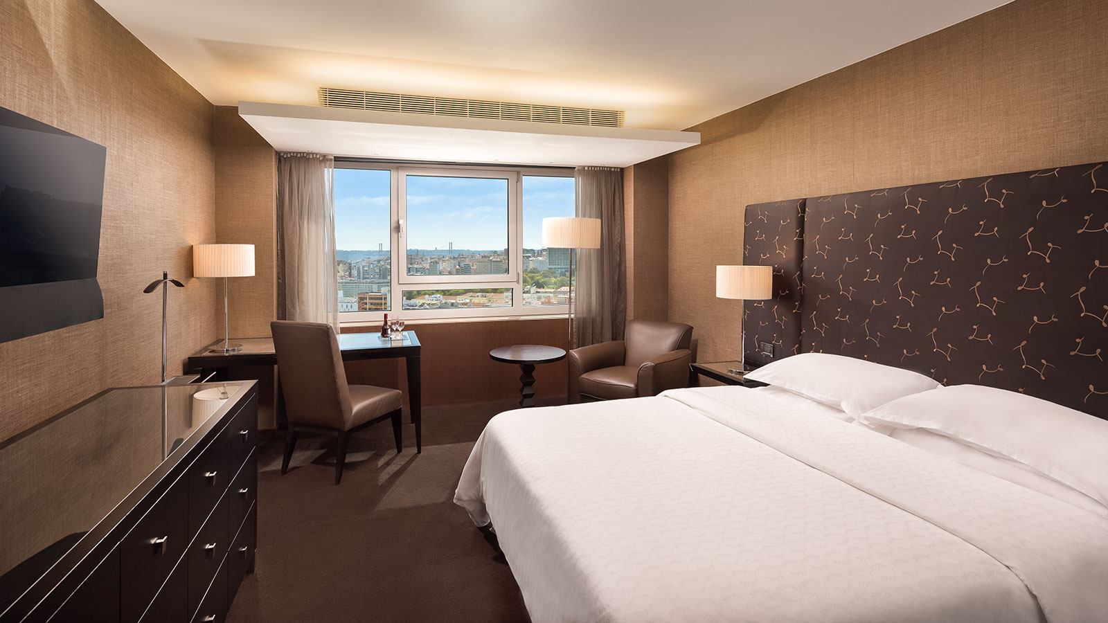 Premium Room - Elevate your stay to a higher floor